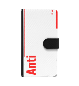 Antidiotikum Wallet Case
