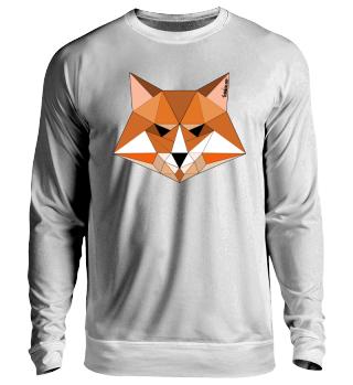 Sweatshirt - FOX by fräulein om®[