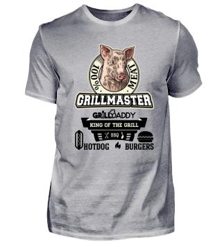 GRILLMASTER - GRILL DAD - PORK 1.3