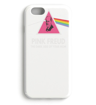 Pink Freud - The Dark Side of Your Mom
