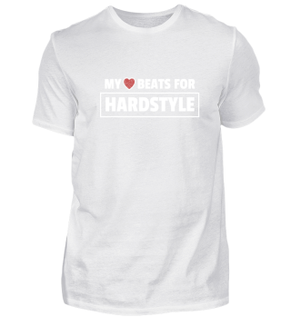 My Heart Beats For Hardstyle