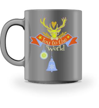 Christmas - JOY To The World Va