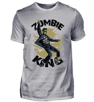 ☛ ZOMBIE KING #2