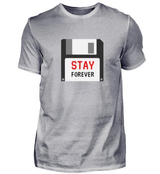 Floppy - Stay Forever