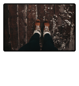 doormat earth