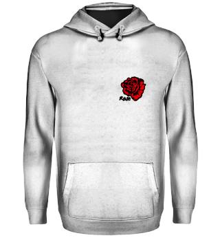 Red Rose Design