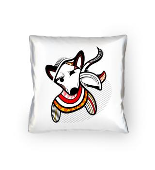 Bullterrier - Pillow