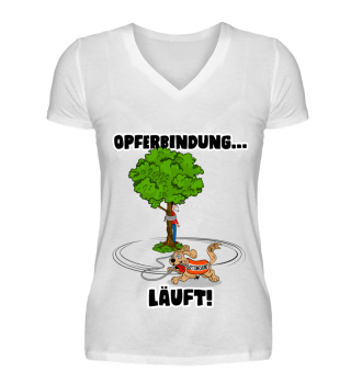 Opferbindung Shirts, color