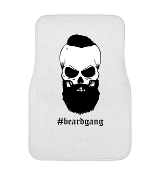 Exclusive #beardgang Automatte