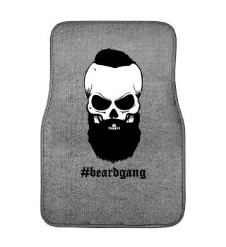 Exclusive #beardgang Automatte