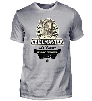 GRILLMASTER - GRILL DAD - LAMB 1.2