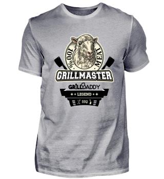 GRILLMASTER - GRILL DAD - LAMB 1.4