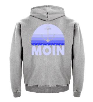 Norddeutsch · Anker · Retro Moin