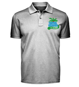 Tropical Polo