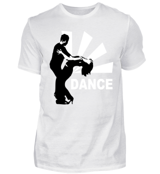 lets dance and have fun