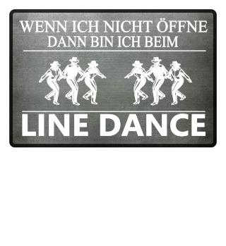 Fussmatte Line DAnce